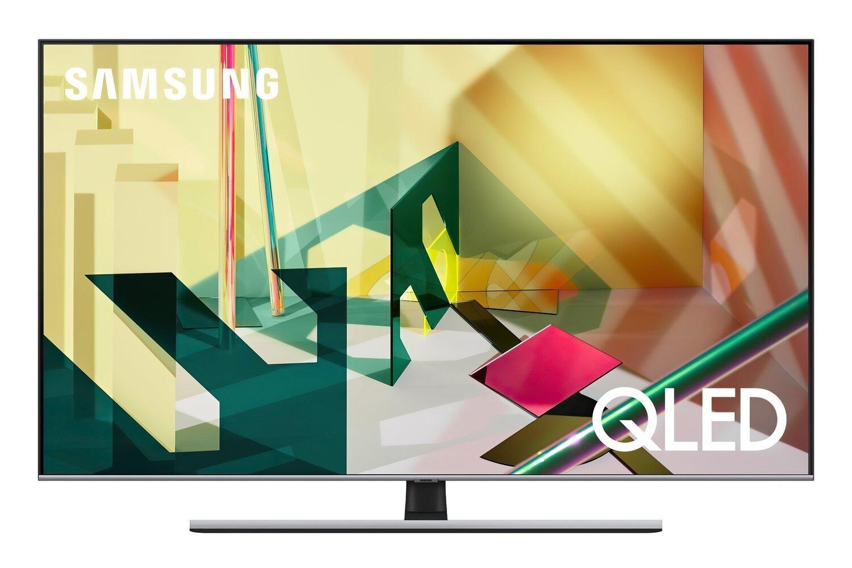 Настройка Smart TV в подарок